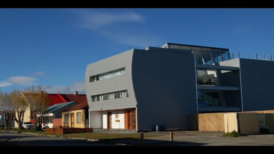 Hotel If Patagonia - Puerto Natales, CHILE