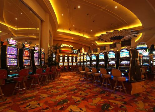 TOUR CASINO MONTICELLO