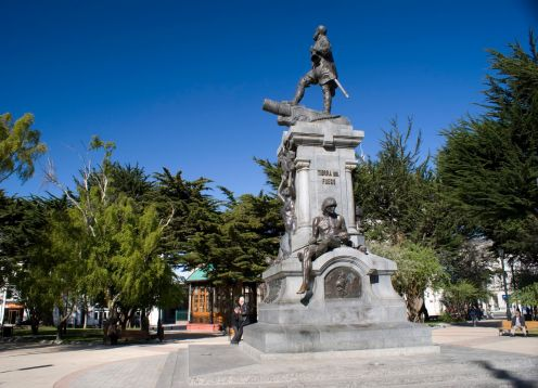 CITY TOUR PUNTA ARENAS + EXCURSION FUERTE BULNES