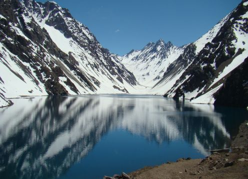 TOUR VALLE NEVADO + PORTILLO Y LAGUNA + TRANSFER IN/OUT. Santiago, CHILE