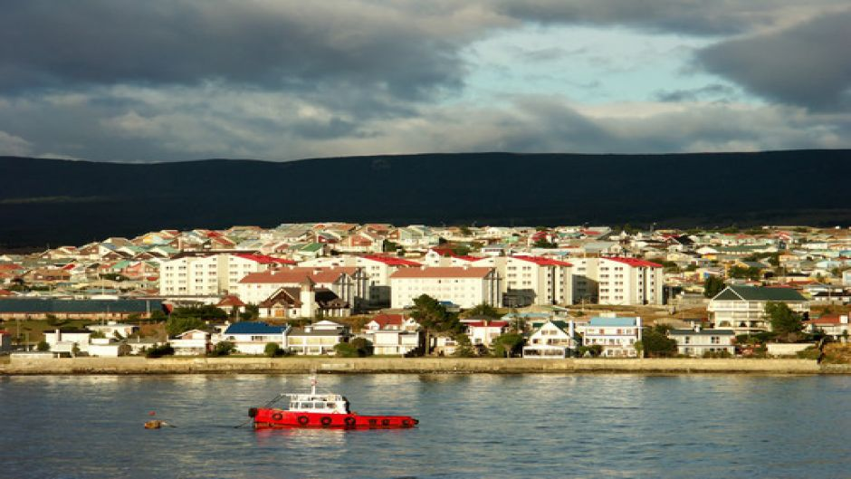 CITY TOUR PUNTA ARENAS + EXCURSION FUERTE BULNES - Punta Arenas, Chile