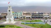 CITY TOUR IQUIQUE - Iquique, Chile