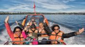 City Tour a pie + Speedboat Puerto Varas - Puerto Varas, Chile